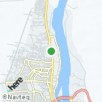 Map for location: Sulaymaniyah, Iraq