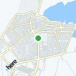 Map for location: Al Khor, Qatar
