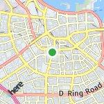 Map for location: Rawdat Al Khail, Qatar