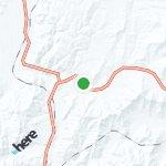 Map for location: Minami-Furana, Japan